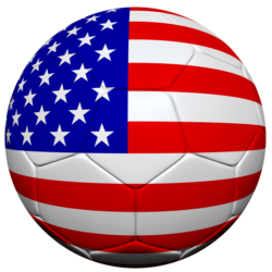 Fuball USA / Amerika