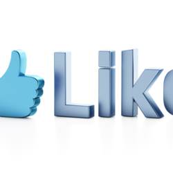 Social Media Tortenaufleger