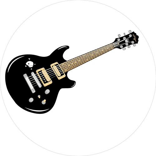 E-Gitarre 1