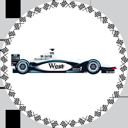 Silberpfeil (Formel 1)