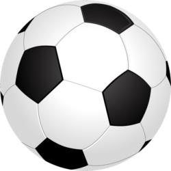 Essbarer Fussball
