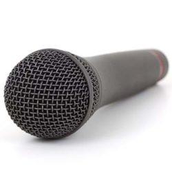 Musik / Mikrofon 1