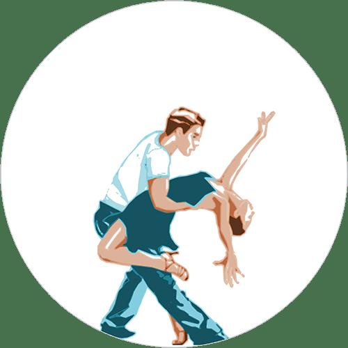 Profitanzpaar Tango 1