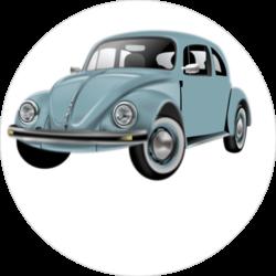 VW Käfer 1