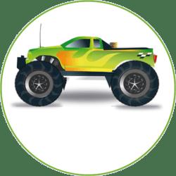 Monster Truck 1