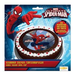 Marvel Avengers Ultimate Spider-Man