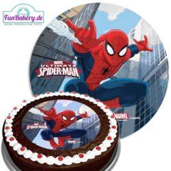 Marvel Avengers Ultimate Spider-Man