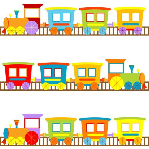 Zug / Eisenbahn