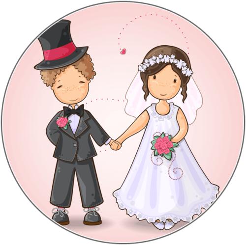 Brautpaar 2