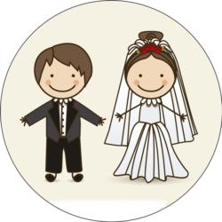 Brautpaar 3